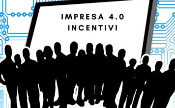 incentivi per impresa