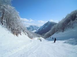 Vacanze invernali in Abruzzo sciare a Ovindoli e Campo