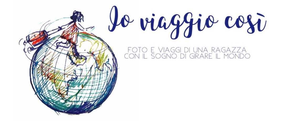 Ioviaggiocosi – Travel Blog