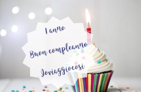 Compleanno Blog