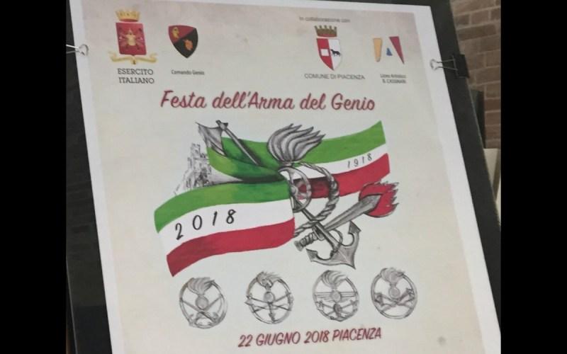Genio Pontieri Piacenza