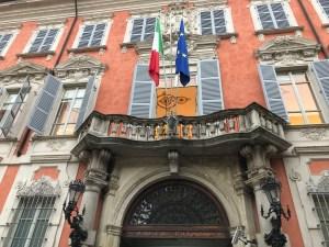 Palazzo Mandelli