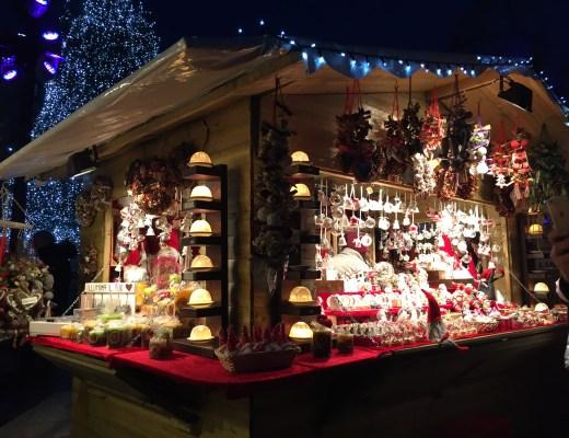 Natale mercatini