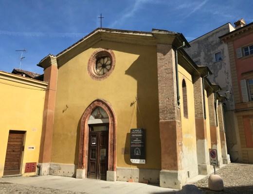 Pozzo Sant'Antonino Piacenza