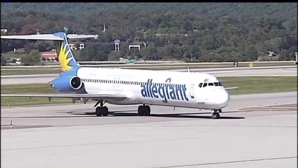 Allegiant Air Announces Des Moines International Airport to Become 20th Aircraft Base 2