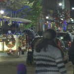 City of Des Moines Gifting Free Parking Just in Time for Holiday Promenade
