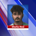 Des Moines Man Accused of Raping Woman at an Urbandale Park
