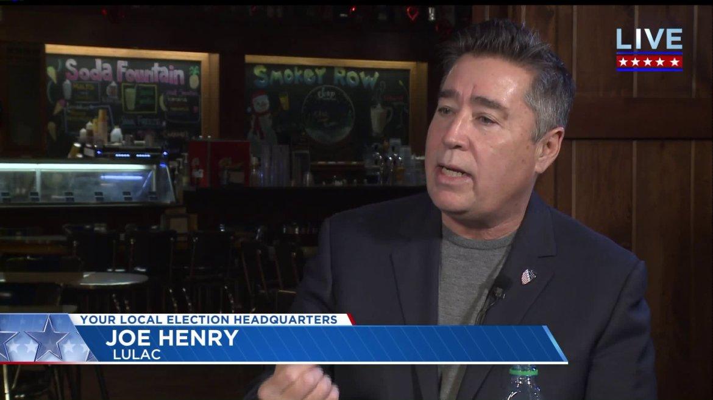 Caucus Countdown: LULAC Talks Latinos Turnout as Population Skyrockets