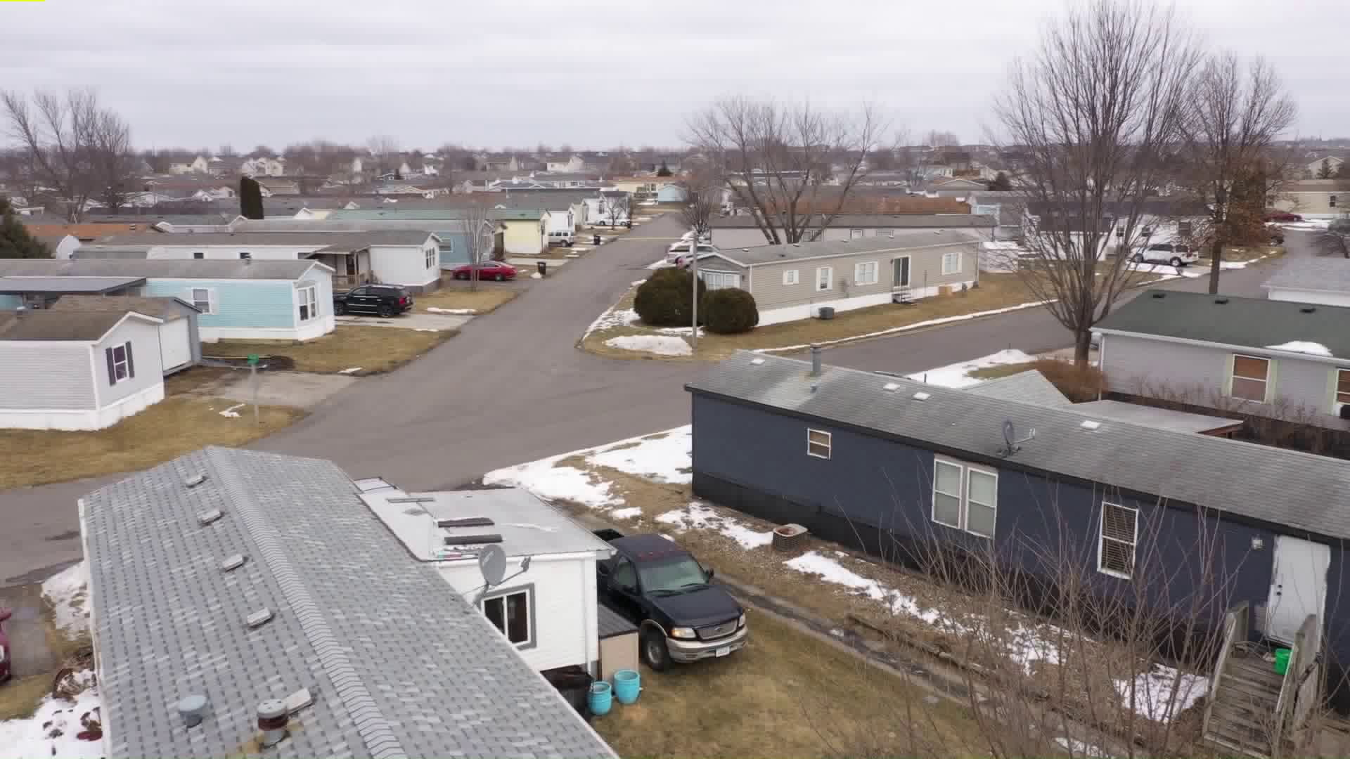 Mobile Home Residents Plea With Lawmakers For Change