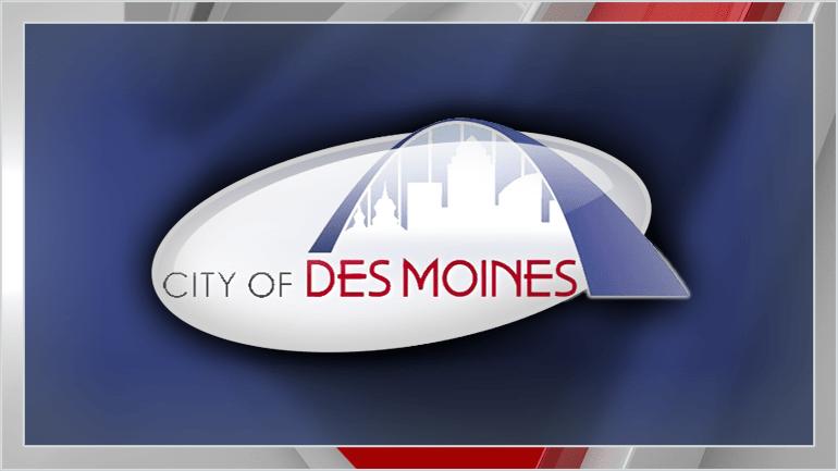 City of Des Moines to Allow Larger Public Events