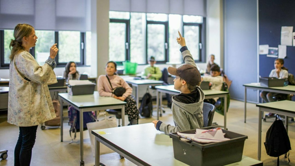 Return to Learn: Is It Safe to Send Kids Back to the Classroom Right Now?