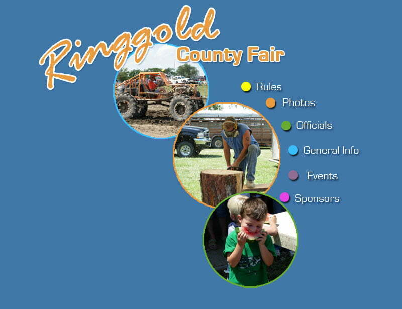 Ringgold County Fair Opens for 2020