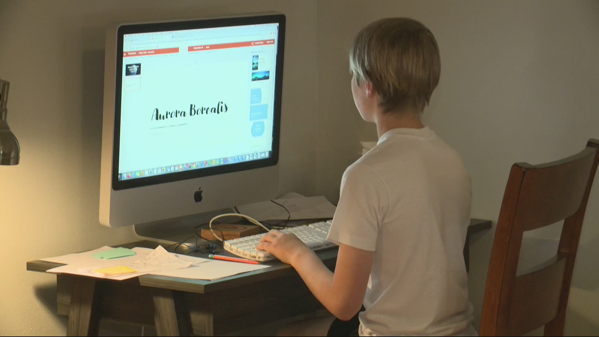 Ames Father Fights for Broadband Access So Son Won't Fall Behind with Online Learning