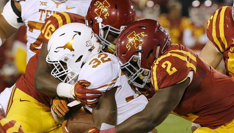 Big 12 Announces New Scheduled, Health Protocols for Fall Sports