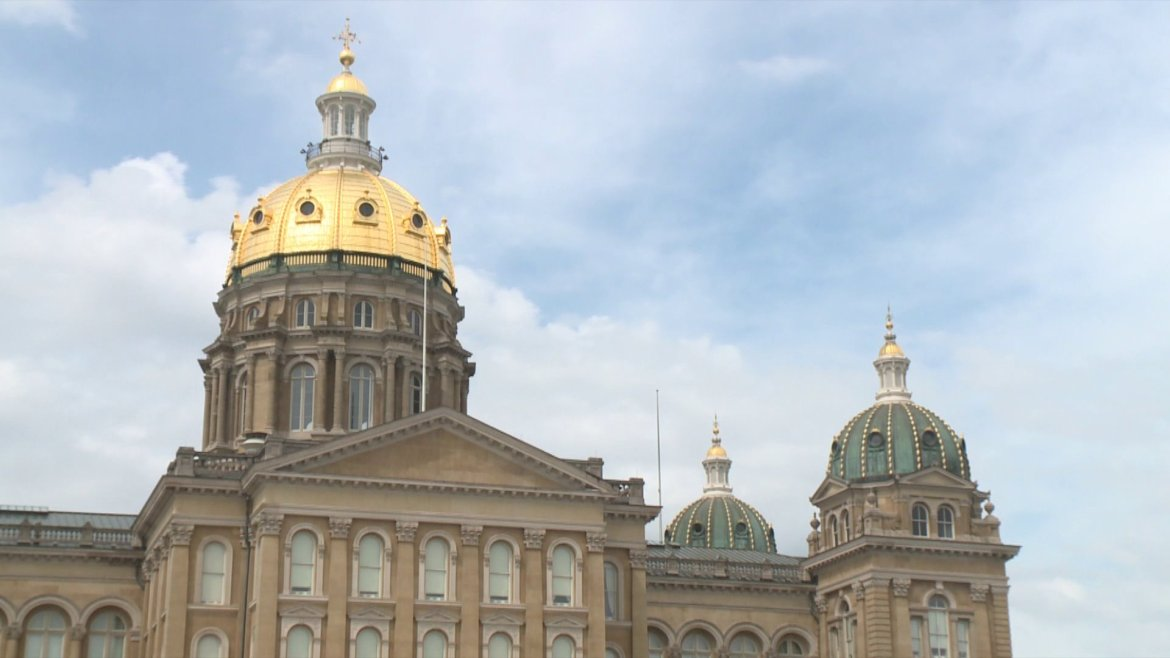 House Candidates Share Thoughts on Racial Disparities in Iowa
