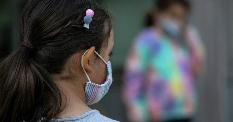 Children get 1st dose in new Moderna COVID-19 vaccine study