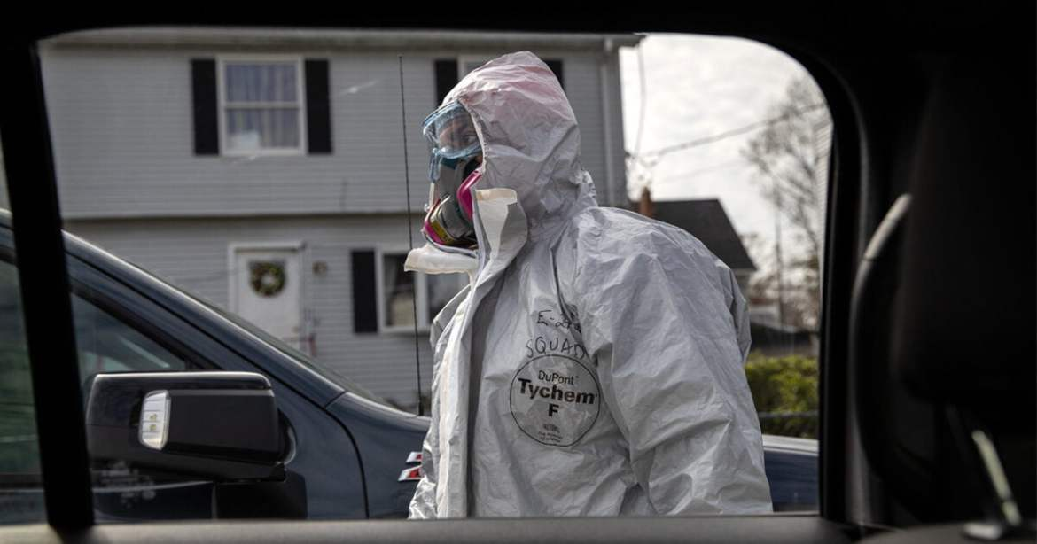 City of Des Moines Lays Out Initial Pandemic-Related Expenses