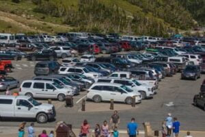 National parks refine ticketed-entry systems to manage visitor boom 18