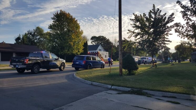Blinding morning sun a factor in McKinley Street crash 2