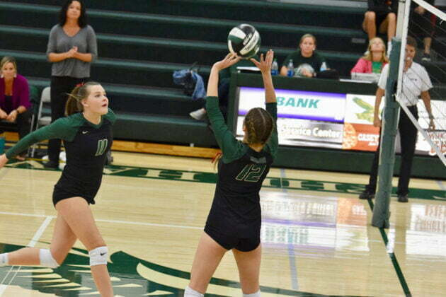 W-G rallies to spike win away from visiting Earlham 2
