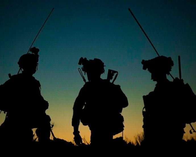 D.C. Dispatch: Iowa delegation leads on veteran suicide prevention bill 6