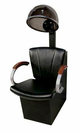 dryer chairs salon swivel chair replacement cushions qse hair