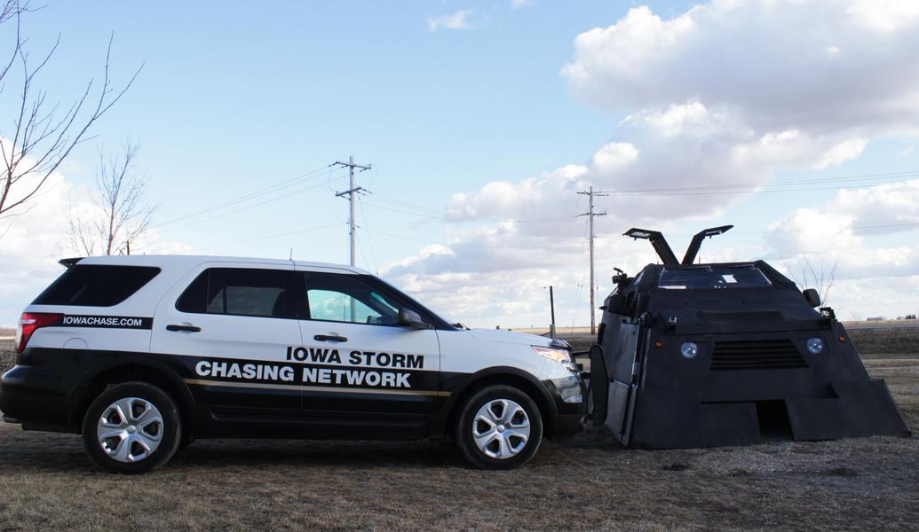 Visit Dorothy - Iowa Storm Chasing NetworkIowa Storm Chasing