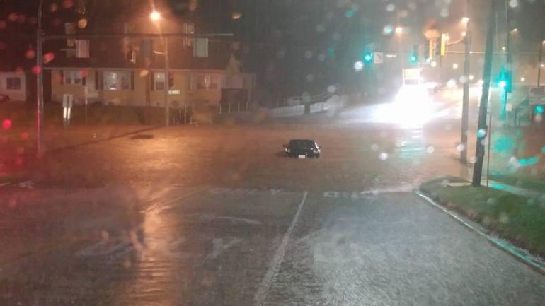 Iowa Flooding