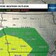 Slight Risk of Severe Storms Across Iowa