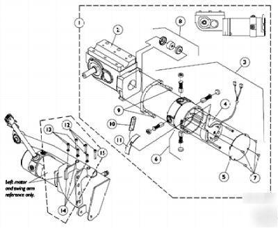Baldor Electric Motor Wiring Diagrams Marathon Electric