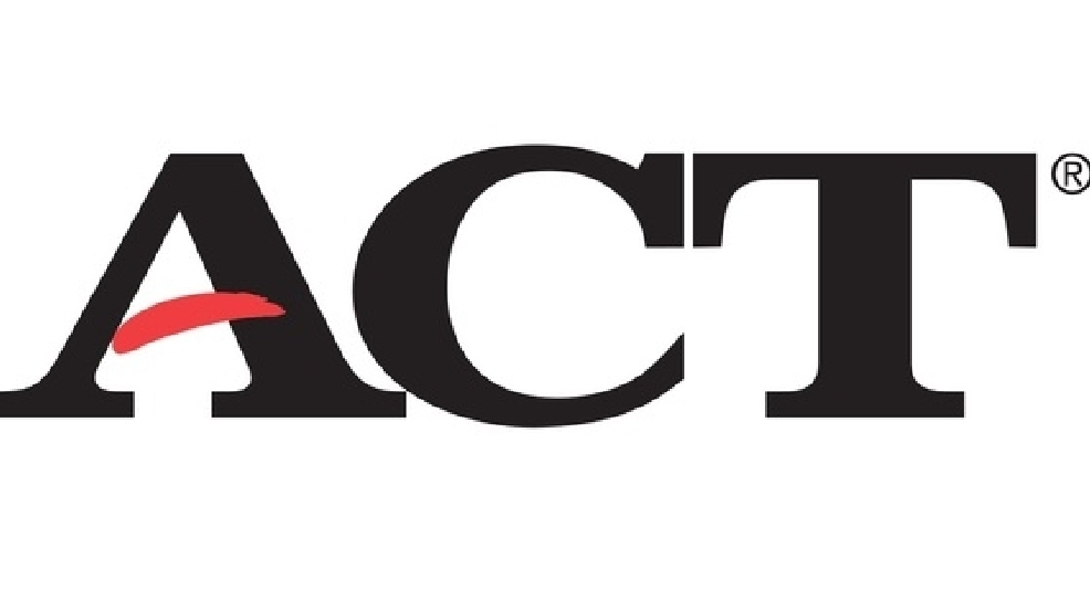 Guidance Overview / ACT College Entrance Exam