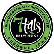 7 hills  brewery