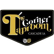 corner tap cascade