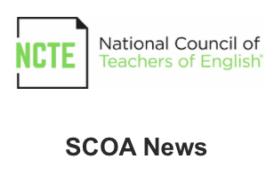 SCOA Newsletter — July 2017