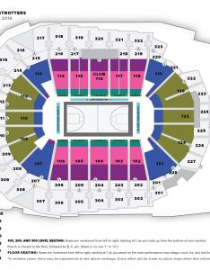 Harlem globetrotters also seating charts iowa events center rh iowaeventscenter