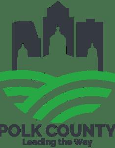 Polk county leading the way color  also wells fargo arena iowa events center rh iowaeventscenter