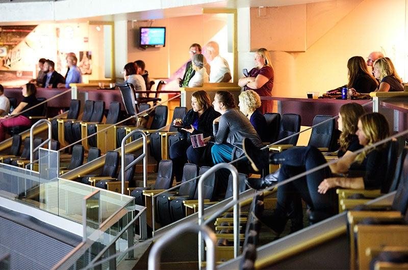Wells Fargo Center Virtual Seating
