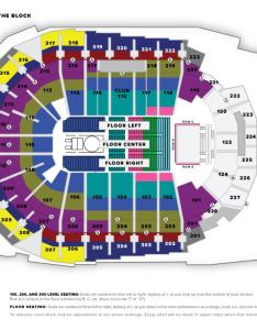 New kids on the block also seating charts iowa events center rh iowaeventscenter