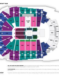 Wwe raw also seating charts iowa events center rh iowaeventscenter