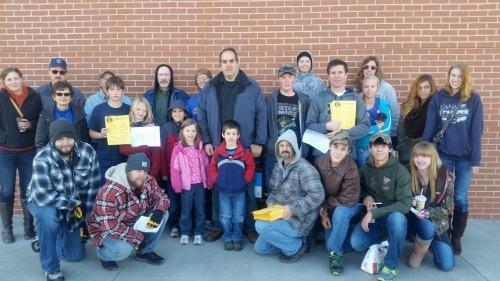 Iowa Gun Owners Calls Out Anti-Gun Senator Amanda Ragan!