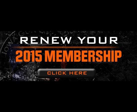 Will You Renew Your Membership in Iowa Gun Owners?