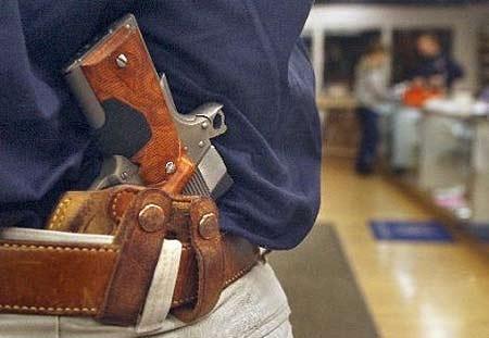 Help Us STOP Gun Control in Iowa!