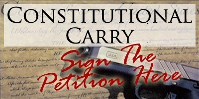 I Support Constitutional Carry But…