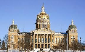 Legislative Session Begins Today in Des Moines – Take Action!