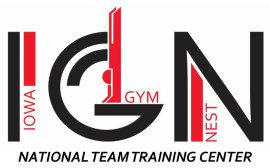 Image result for iowa gymnest