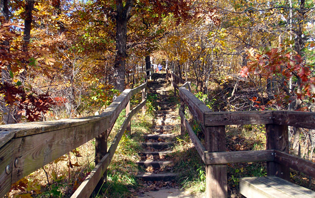 Dunnings Spring Park Iowa Beautiful Full Of Hiking Trails And Boardwalks
