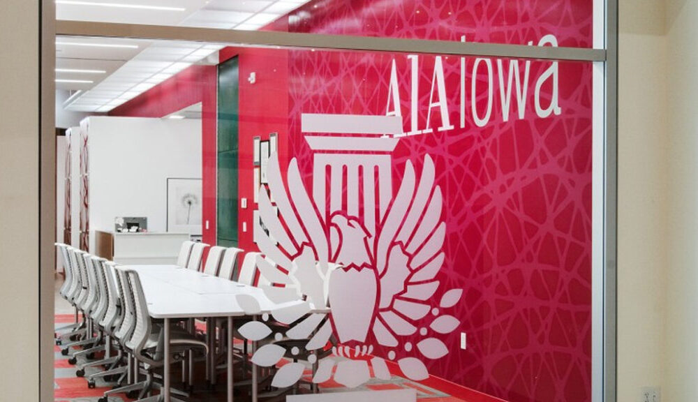 AIA-Iowa-Event