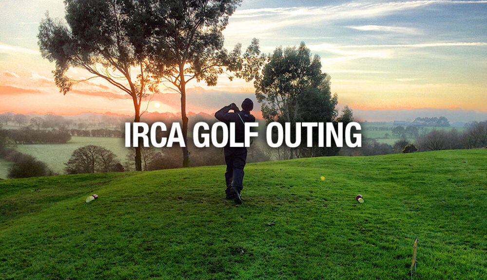 Iowa Roofing Contractors Association Golf Outing