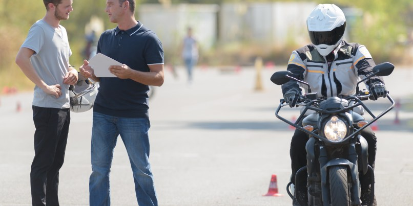 Motorcycle License Iowa Tax And Tags