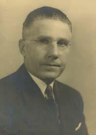 Henry Chavis (courtesy Ames Historical Society)